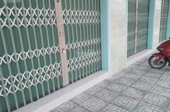Chính chủ cần bán gấp kiot mới xây 4 phòng cho thuê kinh doanh, cụm KCN Thái Hòa,,Xuyên Á, Đức Hòa