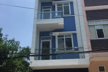 Nhà mặt tiền khu dân cư Tên Lửa mới xây, (4x16m), 2L - ST đẹp chuẩn, giao nhà ngay ở liền