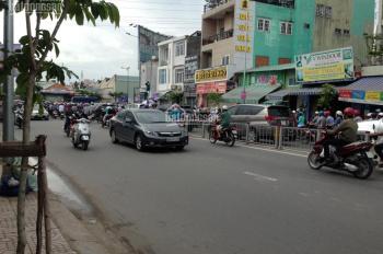 Bán nhà mặt tiền Nguyễn Văn Đậu, 5.5x15m, 3 tầng, 13tỷ5 Q. Bình Thạnh. Gọi ngay 0918 426638