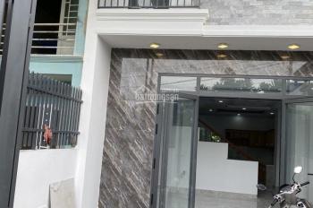 Bán nhà đẹp ngay Nguyễn Hữu Cảnh - Bình Nhâm giá 2.6 tỷ