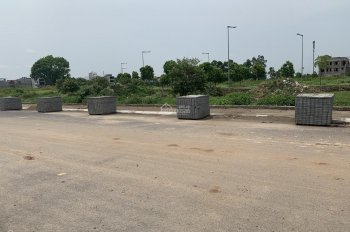 Tôi cần bán 50m2 đất sổ đỏ, đường 10m có thể kinh doanh tại An Khánh