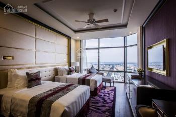 Bán cắt lỗ 550tr căn hộ Vinpearl Đà Nẵng