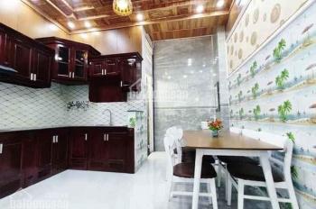 Bán gấp nhà phố tại đường Lê Đức Thọ, cách ngã 4 Nguyễn Oanh 100m, 4.5x18m, 3 lầu. 5,8 tỷ