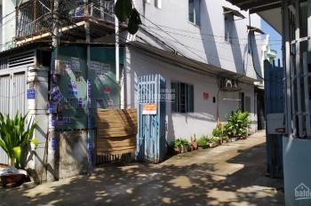 Bán nhà 2 mặt tiền, đường Liên Ấp 5 - 6, kế khu công nghiệp Vĩnh Lộc, chợ Thới Hòa