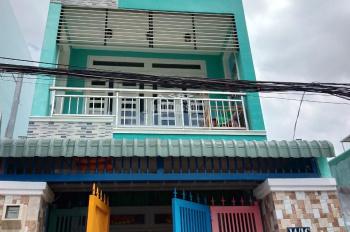 Bán nhà phố đường 359, Phước Long B, Quận 9