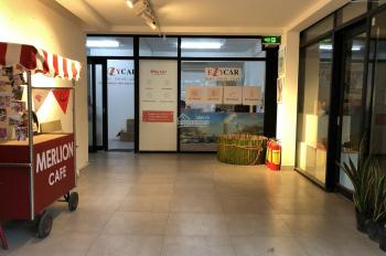 Mặt bằng kinh doanh hàng Nhật, Châu Âu đường Trần Ngọc Diện 14m2 giá 16 tr/th - Mr Dũng 0938026479