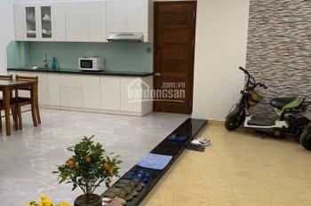 Bán nhà mặt phố Bồ Đề, Aí Mộ, Hồng Tiến 62m2, 5 tầng, tặng nội thất giá 6. X tỷ LH 0944 366 846