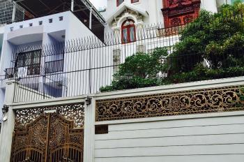 Bán nhà gần chợ vải Tân Bình, mặt tiền đường nội bộ - DT: 8.05x 31m, trệt 3 lầu nhà cực đẹp