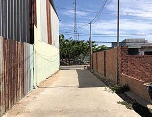 Chính chủ cần bán đất thổ cư 100 % Long Hải, Xã Phước Hưng, Huyện Long Điền, Bà Rịa Vũng Tàu