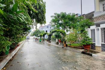Biệt thự khu nội bộ Khuông Việt, DT: 8x16m, 3 tấm đúc