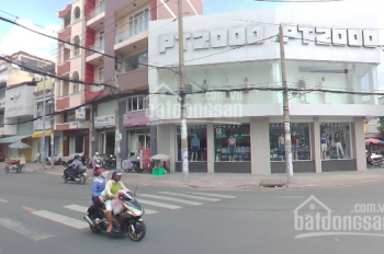 Nhà vip mặt tiền Bình Phú Q6 ngang 9m giá 15 tỷ