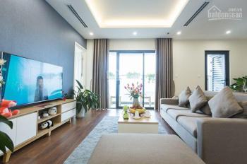 Cho thuê CHCC cao cấp Home City, căn góc, tầng 19, tòa V4, 70m2, 2PN, 12tr/tháng. LH: 0979460088