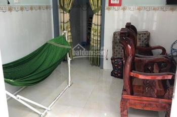 Nhà hẻm Lê Hồng Phong - trung tâm Rạch Giá - giá 700tr