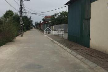 Bán đất giá rẻ tại Bắc Hồng, Đông Anh, Hà Nội