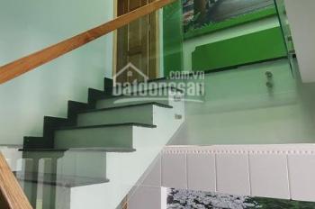 Bán nhà mới xây 1 trệt 2 lầu Dĩ An Bình Dương chỉ 18tr500/m2 sổ hoàn công có hỗ trợ ngân hàng