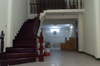 Cho thuê nhà 4,5 tầng tại số nhà 203, ngõ 211 Khương Trung, Thanh Xuân, Hà Nội