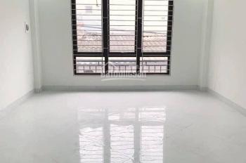 Bán nhà riêng 3 tầng lô góc ngay gần trường Nông Nghiệp DT: 77m, MT: 8m, giá: 4,6 tỷ LH: 0965943288