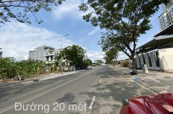 0778927219 -Bán đất biệt thự dự án khu dân cư Công Ích Quận 4, Phường Phú Mỹ, Quận 7. Chỉ 52tr/m2