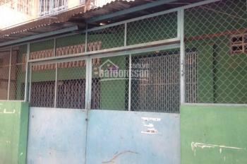 Bán nhà đường Lê Đức Thọ hẻm 10m, 4x25m, nhà C4, giá 6,5 tỷ TL, LH 0968686957 Đạt