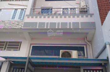 Đáo hạn NH bán gấp nhà hẻm 5m Nguyễn Thiện Thuật, 3,6x14m, 2 lầu, giá 7 tỷ