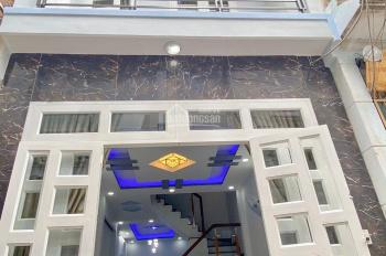 Bán nhà phường 12, Nguyễn Duy Cung, Gò Vấp