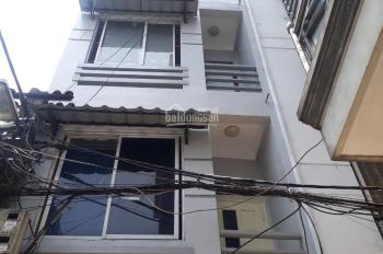 Bán gấp nhà phố Vĩnh Hưng (Q. Hoàng Mai) 35m2x5T, ô tô, kinh doanh, nhỉnh 2 tỷ, lh: 0989358111
