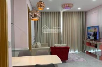 Cho thuê căn hộ An Gia Skyline Quận 7, 65m2, nhà mới đẹp, full nội thất