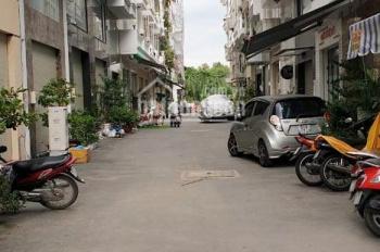 Cần bán gấp nhà phố mặt tiền Hoàng Quốc Việt, 6,4 tỷ, có sổ, 0793055220