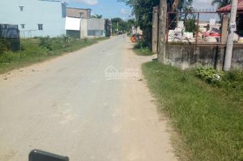 Chính chủ cần bán lô đất Bình Chánh, Vĩnh Lộc B, giá 400tr, LH 0972293791