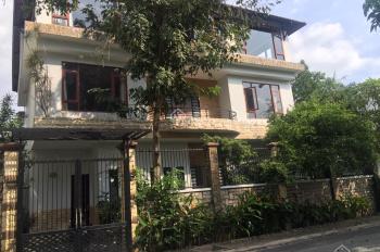 Cho thuê HXH Thành Thái, Q. 10, diện tích: 8m x 20m, trệt lửng 3 lầu, 0911059525 - Huy