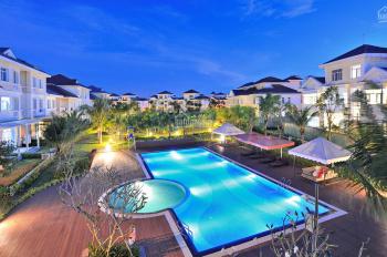 Biệt thự Chateau, Phú Mỹ Hưng, Quận 7 DT 760m2, nhà đẹp, giá chỉ 154 tỷ. Liên hệ: 0967 191 585 Thủy