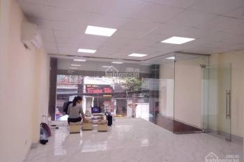 Cho thuê nhà mặt tiền số 151 Vương Thừa Vũ, 85m2, MT 6m vị trí đẹp, sử dụng ngay, LH: 0984.634.628