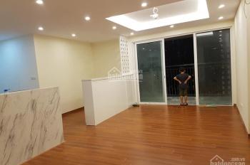 Chính chủ cho thuê nhà A10 Nam Trung Yên: Căn hộ tầng 12 tòa CT2, 108m2 - 3PN đồ cơ bản(đang trống)