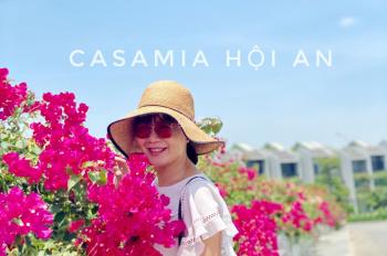 Đầu tư Biệt thự tai Casamia-Dự án sinh thái tuyệt đẹp đã hiện hữu-sổ đỏ-tiềm năng đầu tư.