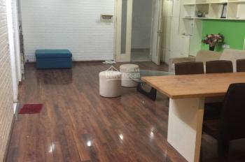 Bán căn hộ CT6 Văn Khê, dt 105m2, 3PN, đầy đủ nội thất, giá 1.55 tỷ bao phí sang tên