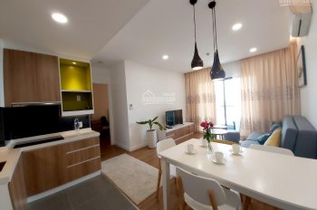Cho thuê nhanh căn hộ cao cấp Republic 1 phòng ngủ, nhà mới, LH: 0763486888