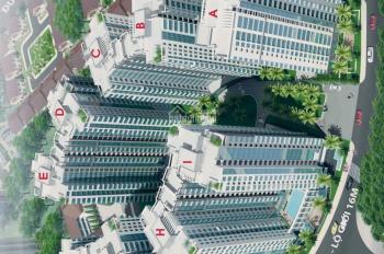 Bán lại căn hộ 53,6 m2 - Tecco Town Bình Tân - [1.2 tỷ - Nhận nhà ở liền]