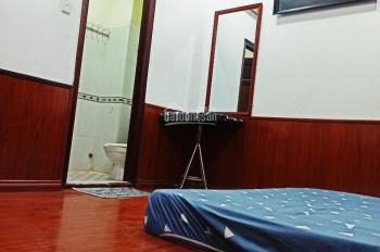 Cho thuê phòng trọ ngay Cống Quỳnh Quận 1 ưu tiên Sinh Viên & NVVP