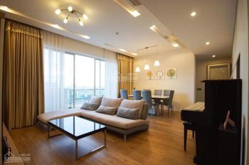 Hot hot bán căn hộ sổ hồng Cantavil Parkson 3 phòng ngủ full nội thất giá 5,2 tỷ thương lượng