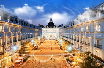 Danko City Thái Nguyên - đất nền đầu tư giá tốt chỉ tử 1.4 tỷ/lô 96m2, mặt tiền 6m, đường 15.5m