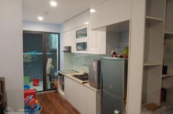 Bán căn hộ tầng 18 gồm 3 phòng ngủ 85,12m2 tại B2 HUD2 Linh Đàm giá 2,4 tỷ bao tên. LH 0848192299