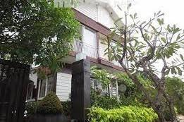 Xuất cảnh bán gấp biệt thự đường Nguyễn Trọng Tuyển, quận Phú Nhuận, DT: 10x20.5m 2 lầu 33 tỷ TL