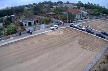 Đất nền phân lô, sổ hồng - thổ cư, trung tâm phường Hắc Dịch - thị xã Phú Mỹ - BRVT. LH: 0969039469