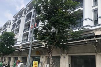 Cần tiền bán gấp shophouse mặt tiền Nguyễn Thị Nhung 5m x 20m, kết cấu 1 trệt 5 lầu giá 13 tỷ