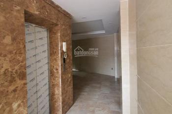 Cho thuê căn hộ dịch vụ mặt tiền Lê Quang Định Bình Thạnh 8x18m 8L 2 thang máy 26P 109 triệu/th TL