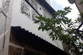Cần bán nhà số 98/6 đường Phạm Ngũ Lão, P. An Hòa, TP. Cần Thơ