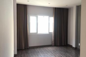 Cho thuê nhà HXH 8m Trần Thiện Chánh, Q10, diện tích: 5mx20m; kết cấu: Tầng hầm, 4 lầu, thang máy