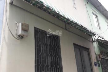 Bán nhà hẻm 229/64 Tây Thạnh, Phường Tây Thạnh, Quận Tân Phú, 4x4m, 1 lầu, giá 1,5 tỷ