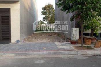 Ngân hàng thông báo HT thanh lý 25 nền đất và 3 lô biệt thự thổ cư liền kề bến xe Miền Tây Bình Tân