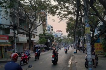 Nhà MT Phạm Văn Chí, P1, Q6 (4x24)m, nhà 2 mặt tiền vị trí đẹp